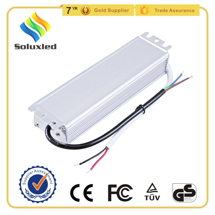 12v adaptor 45w IP67 power supply for led