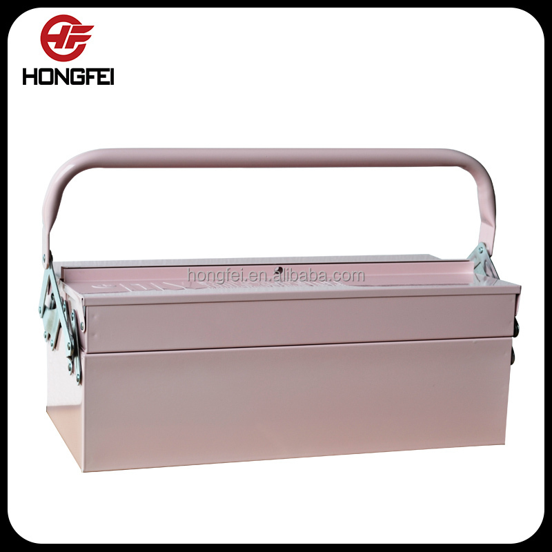 china supplier Hongfei convenience cheap kennedy tool boxes