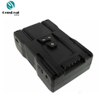OEM BP 175W battery power supply V mount v lock battery with USB and D-tap