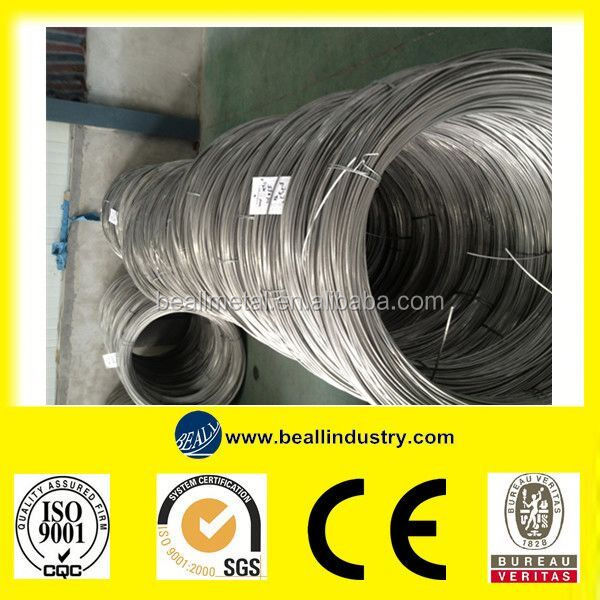 316 stainless steel price per kg stainles steel wire + Manufacturer in Jiangsu