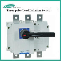 Electrical Disconnect Switch 440V Three Phase