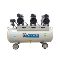 Best Quality Oilness portable Air Compressor