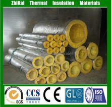 High Temperature Mineral Rock Wool Pipe Insulation Price