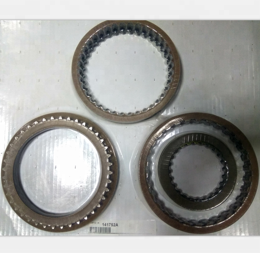 W5A580 Transmission 722.6 Clutch Plate 722.6 Automatic Transmission Friction Plate Disc 722.6