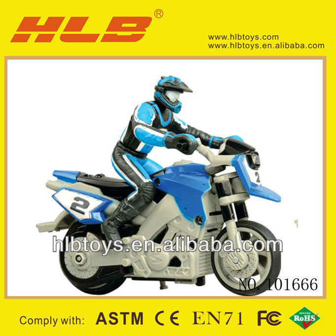 1:43 4CH Infrared Stunt Motorcycle rc motorcycle, rc motorcycle sale