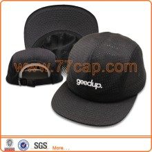 Quality Simple Hip Hop Snap back Wholesales Custom 5 Panel Hats