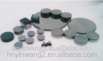 PCD cutting tool blanks for cutting tool PCD cutting tool insert China supplier