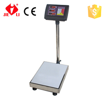 100kg Weighing Scales Price TCS Electronic Platform Scale