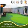 hot natural garden carpet grass gold supplier