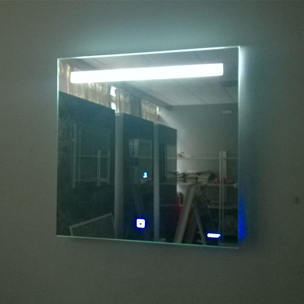 Smart Wall Mounted Mirror Buy Wholesale Fluorescent