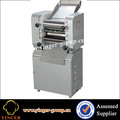 automatic small bakery dough sheeter machine