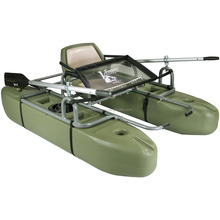 Supper delux high quality float pontoon boat