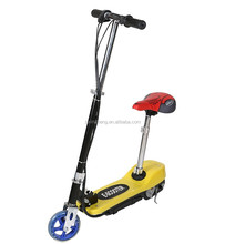 cheap kids electric scooter with seat/ Cheap folding Electric Scooter with seat/Dubai Electric Scooter for kids