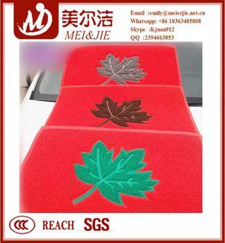great varieties dimple waterproof kitchen floor mats for home