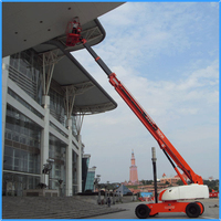 Hot product construction building lifts equipment