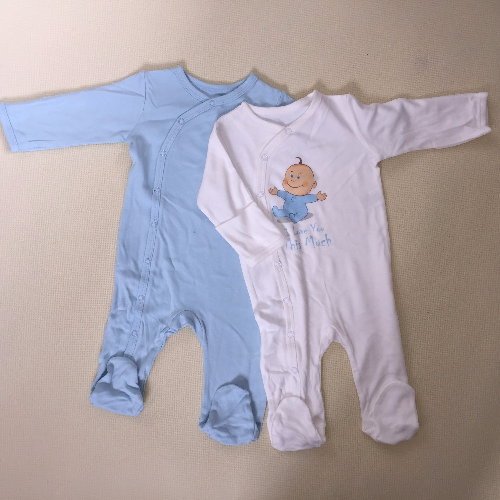 R&H New promotion dave and bella baby clothing