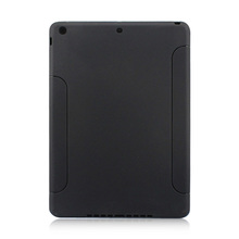 Top sale frosted tpu material protective cover for ipad 5