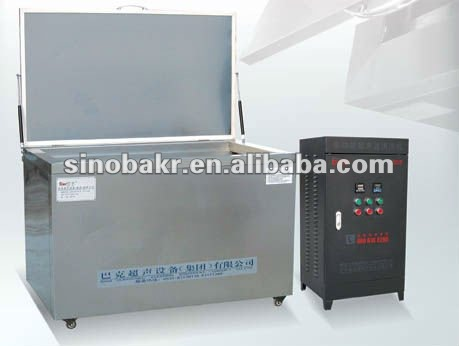 Ultrasonic Cleaning machine for carburetor car engine parts