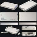 New products on china market! Portable charger power bank 6000 mah