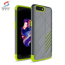 Mobile phone accessories hybrid for oneplus 5 case anti shock,armor for one plus 5 back covers
