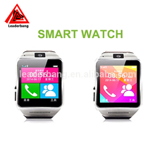 New design support 32GB Smart Watch bracelet usb watch promotional products