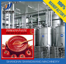 Ketchup/Tomato Paste/Tomato Sauce Production Line
