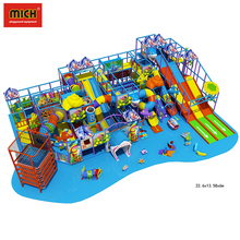 Soft Playground Play Center,School Playground Equipment For Sale