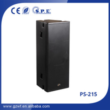 Spe audio grote speakers ps 215 podium luidspreker guangdong