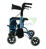 low price quadriplegic lightweight scooter knee walker