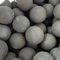 50mm Ball mill grinding media steel ball for cement and mining