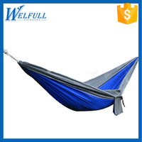 Wholesale Outdoor Furniture General Use Folding Hammock
