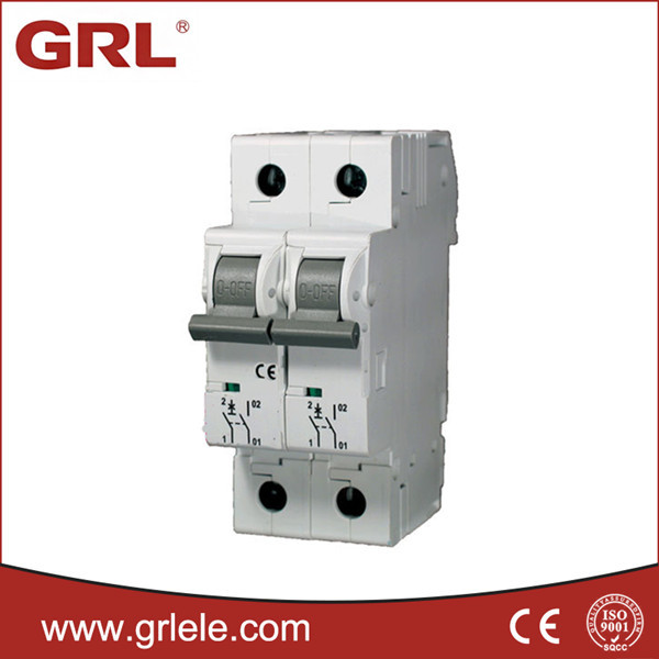 IEC main switch 20a isolator switch type of isolator switch with busbar