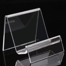 good quality customized acrylic shelf