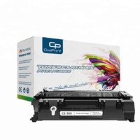 Civoprint High Yield Black Ce505X Laser Toner Cartridge For Use In Laserjet P2055D P2055Dn P2055X Printer