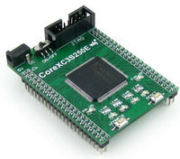 XC3S250E XILINX Spartan-3E FPGA Evaluation Development Core Board + XCF02S FLASH support JTAG= Core3S250E