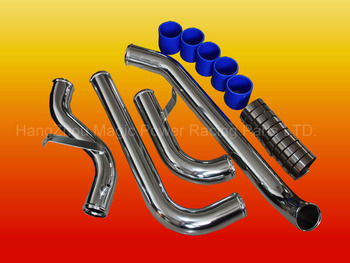 Suit for Honda stainless steel or Aluminium turbo Intercooler piping kits for CIVIC