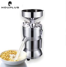 commercial soybean milk milling machinecommercial soybean milk milling machine
