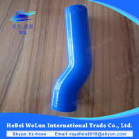 Good quality customized silicone radiator hose kit silicone hose suppliers