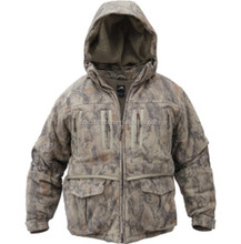 Men's Ultimate Fleece Full Zip Hunting Jacket