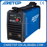 Small Portable IGBT Inverter DC MMA-160PI Arc Welding Machine price