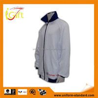 Custom size China manufatory Latest Style Cheaper motorcycle Zip-up