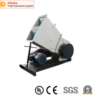 Top quality hot-sale small plastic shredder and crusher