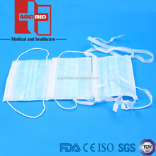 Medical surgical face mask/face respirator mask