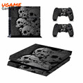 High quality dacal skin for ps4 vinyl sticker & controller