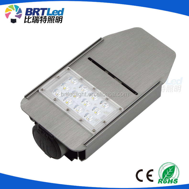hot sales IP66 30w 60w 90w 9900lm led street light Aluminum Alloy top quality solar energy
