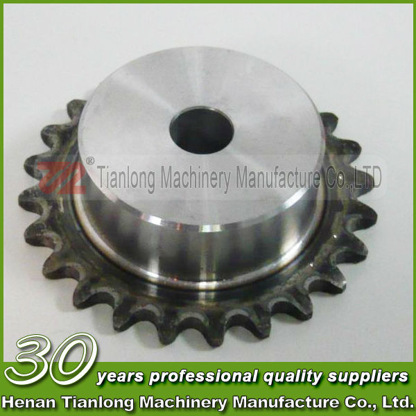 30 years production of high quality quality suppliers Gear Motor Sprocket