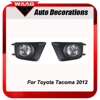 TY81700-Fog Lamp for Toyota Tacoma 2012