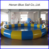 Kids Water Walking Ball Pool Cheap Inflatable Pool