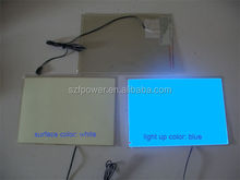 Competition price el panel display wholesale/El panel electroluminescent