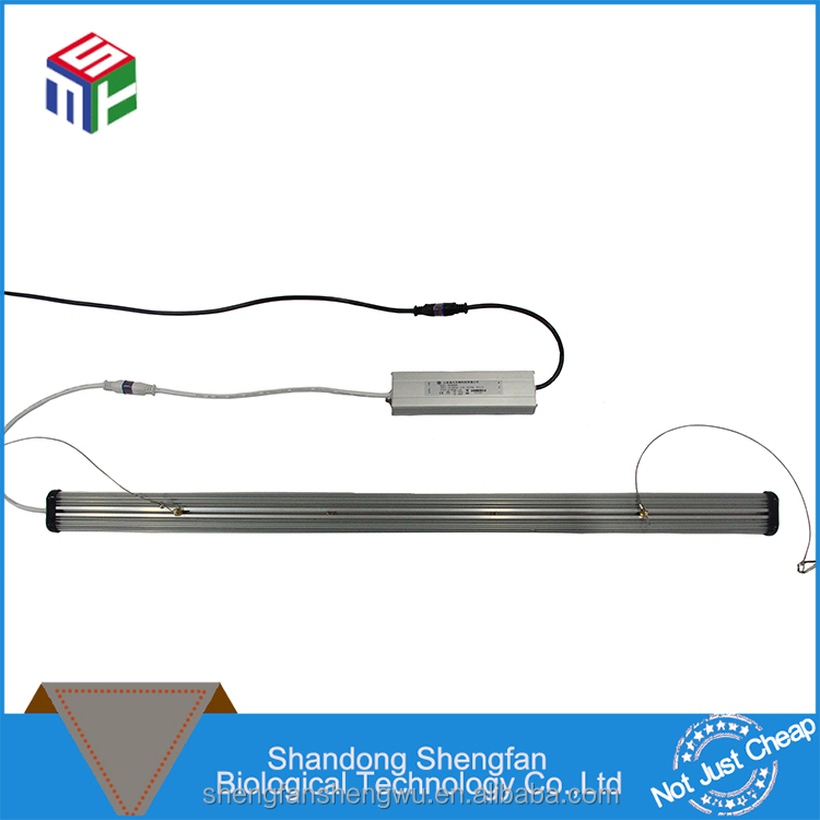 Factory Directly Provide Greenhouse Growing Led Plant Grow Light Tubes